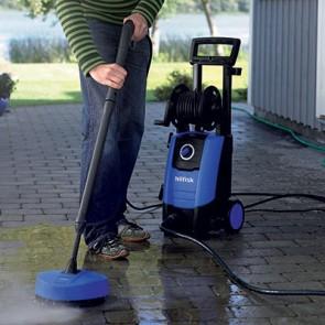 Nettoyeur haute pression 160 Bars - 650 l/min (gamme grand public) - Nilfisk