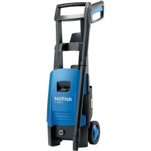 Nettoyeur haute pression 120 Bars - 520 l/min (gamme compacte grand public) - Nilfisk C 120.3-6