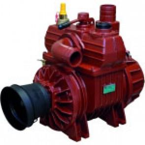 Compresseur modèle type STAR D72V-LA 12000 Litres - 1000 Tours / minute