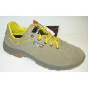 Chaussure de sécurité NORME S3 - Taille 45 - Velours/Basse - Anti-perforation, Imperméable