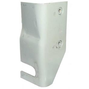 Support de panneau calandre MF 135 gauche