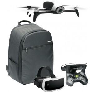 Drone avec valise