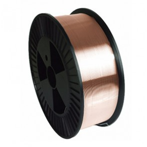 BOBINE PLASTIC FIL MIG - ACIER Ø0.8, 15K