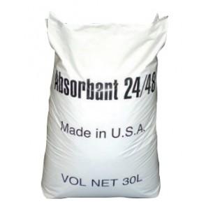 ABSORBANT Lourd minéral argile 30 L norme NF P98-190