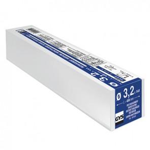 ETUI 141 ELECTRODES pour rechargement pièces d'usures : 3,2mm