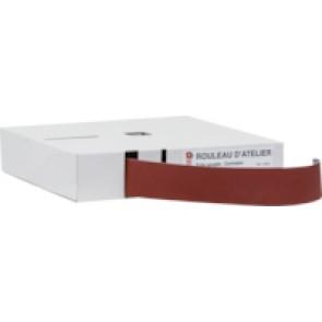 ROULEAU ATELIER TOILE 38X25 GR.40