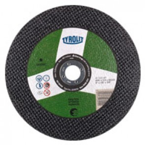 DISQUE TRONC MATERIAUX diam 230 / 3mm (Pack 25)