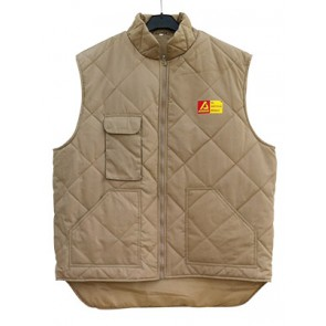 GILET Taille L