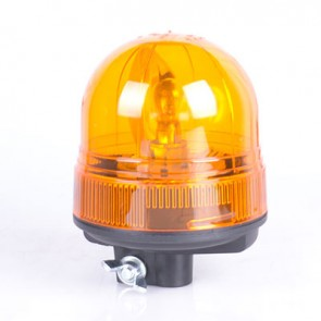 GYROPHARE TIGE 12 V (livré avec ampoule)