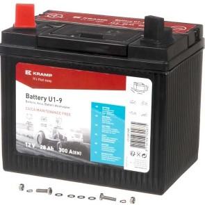 Batterie 12V 28Ah 300A Kramp