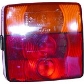 FEU RECT ARR 4 FONC  100X103mm