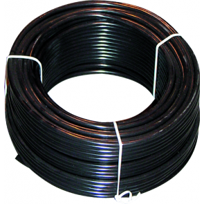 CABLE NOIR 2 X 1MM2              (BOX DE
