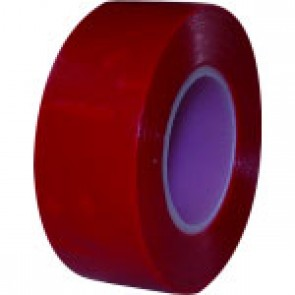 RUBANS PVC ROUGE