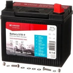Batterie 12V 28Ah 300A
