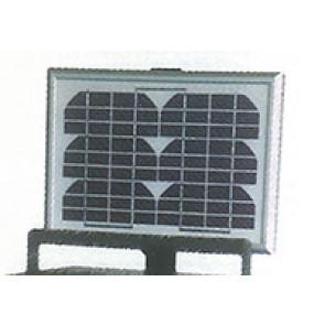CHARGEUR SOLAIRE 4W  AVEC DIODE PR AC12LU X