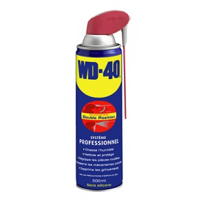 PACK 6  AEROSOLS WD40 500ML SMART