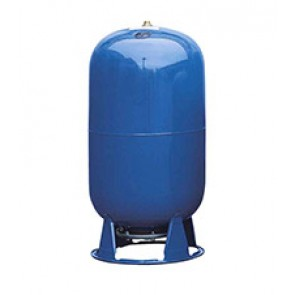 RESERVOIR A VESSIE VERTICAL 500L - PRESSION MAXIMUM 10 BAR