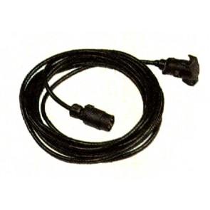 Rallonge électrique 12V longueur 7,5m