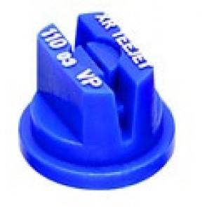 Buse Teejet XR VP 110° Bleu Plastique