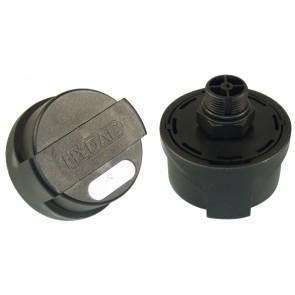 Filtre d'aération pour télescopique KRAMER 4507 moteur DEUTZ 2007-> TCD 2012 L04-2V