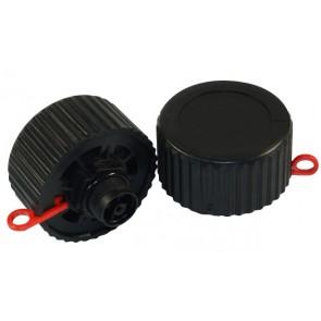 Filtre d'aération pour deterreur de betterave ROPA EUROMAUS moteur MAN 2005-> 2005->D 0836 LF 03