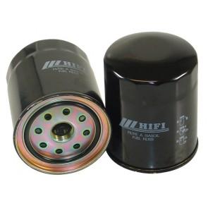 Filtre à gasoil pour télescopique MERLO P 25.6 moteur KUBOTA 2009-> V 3307-DIT-EU2