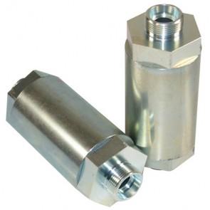 Filtre hydraulique pour télescopique SCHAFFER 6390 T moteur KUBOTA V 3600