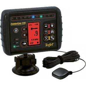 BARRE DE GUIDAGE GPS Centerline® 220