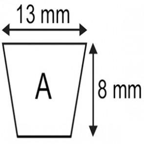 COURROIE A. A.13x08x2150