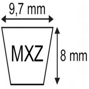 COURROIE MX  Z42     - SPZ 1080