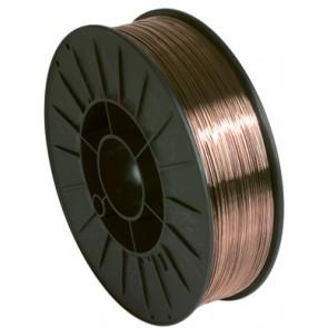 BOBINE ACIER D.0,8 DIAM 200-5KG
