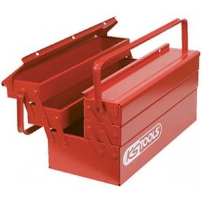 CAISSE A OUTILS 5 COMP. 440X200X200