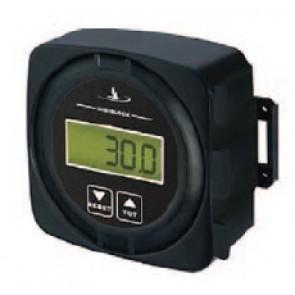 Option affichage digital vitesse pour boitier 4669 #