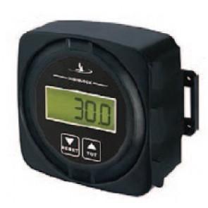 Option affichage digital débit pour boitier 4669 #