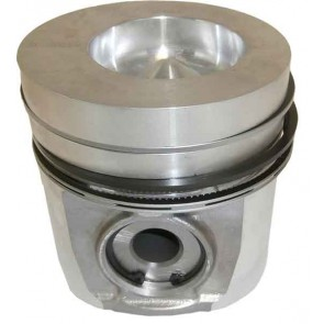 Piston 0.50mm Non Turbo Cummins B Series
