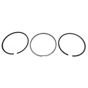 SET BAGUE Non Turbo 0.40mm NEF Iveco