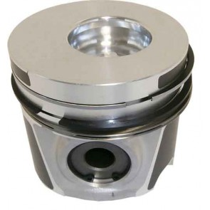 Piston Assy Non Turbo 0.40mm NEF Iveco
