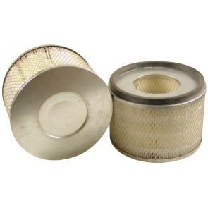 Filtre à air primaire pour télescopique CATERPILLAR RTC 60 moteur PERKINS