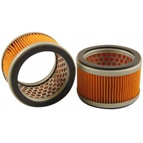 Filtre d'aération pour chargeur HYUNDAI HL 770-9 moteur CUMMINS