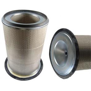 Filtre à air primaire pour chargeur KOMATSU WA 1200-3 moteur CUMMINS 50001-> QSK 60