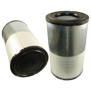 Filtre à air primaire arracheuse betterave et pomme de terre MATROT M 41 H moteur DEUTZ 2010->