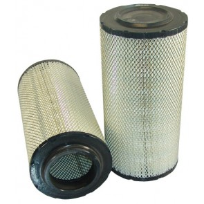 Filtre à air primaire pour tondeuse SHIBAURA CM 284 moteur SHIBAURA