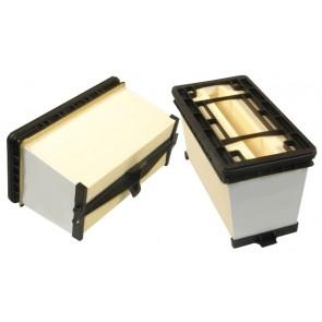 Filtre à air primaire pour chargeur DOOSAN DAEWOO DL 450-3 moteur 2011->