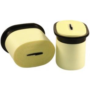 Filtre à air primaire pour tractopelle CATERPILLAR 444 E moteur CATERPILLAR 2010-> HXB1/NBA1 CRS1->