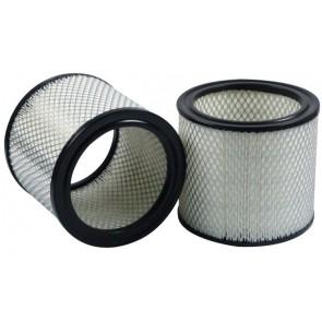 Filtre à air pour tondeuse SIMPLICITY LANDLORD moteur VANGUARD