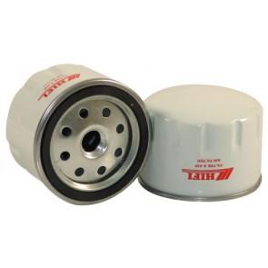 Filtre à air ensileuse NEW HOLLAND FX 48 moteur IVECO 218001->