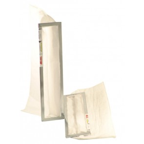 Filtre habitacle ensileuse CLAAS JAGUAR 870 moteur MERCEDES 11.00-> 438 CH OM 457 LA