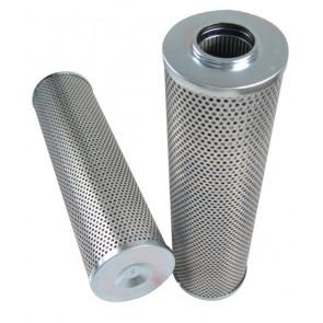 Filtre hydraulique pour chargeur SCHAEFF SKL 863 moteur PERKINS 0100->0142