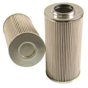 Filtre hydraulique pour tondeuse RANSOMES COMMANDER 3510 DX moteur KUBOTA 51 CH V 2203 B