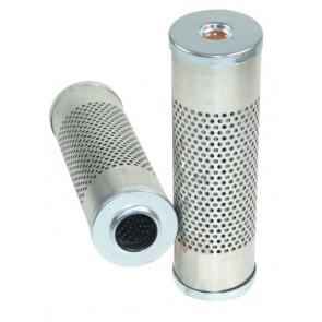 Filtre hydraulique pour chargeur SCHAEFF SKL 811 moteur MITSUBISHI
